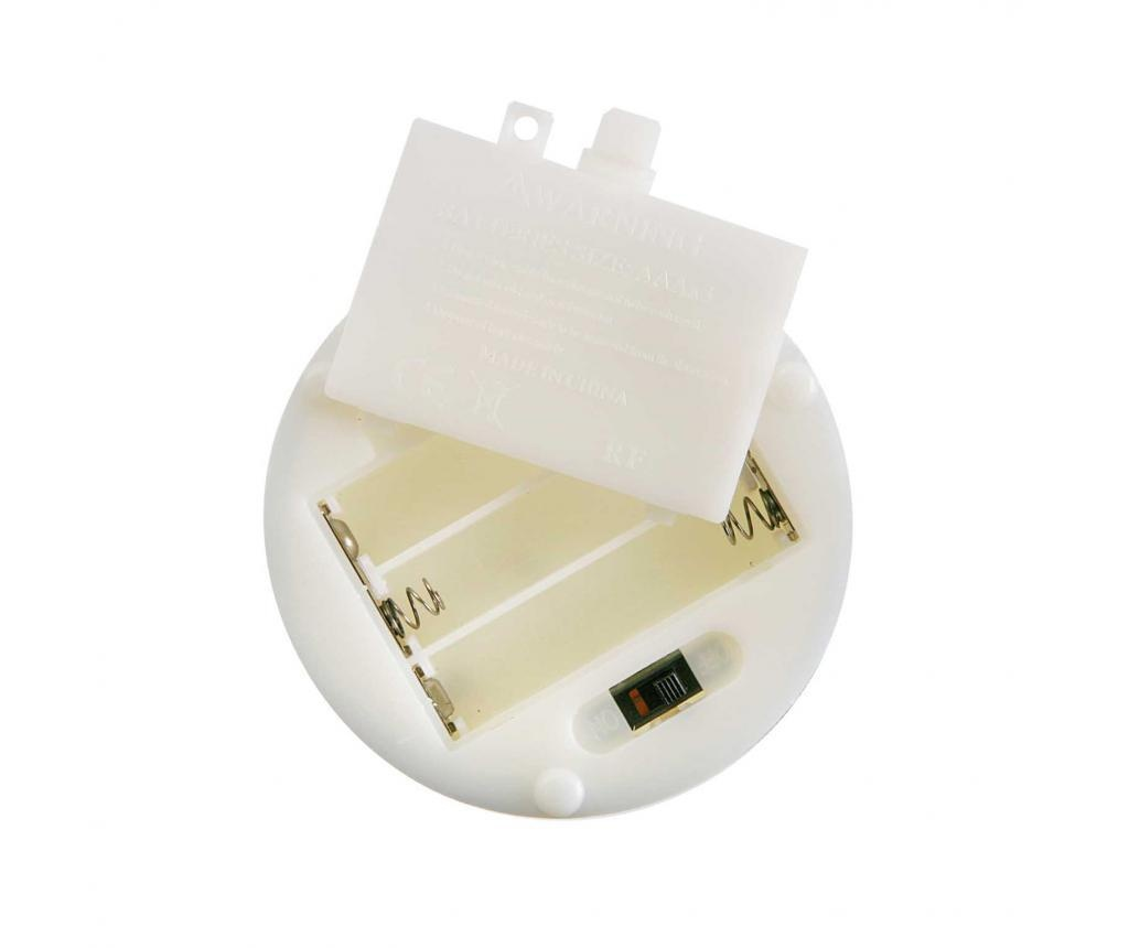 Lanterna z LED sijalko