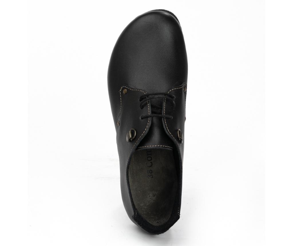 Lotta Black Női cipő 40