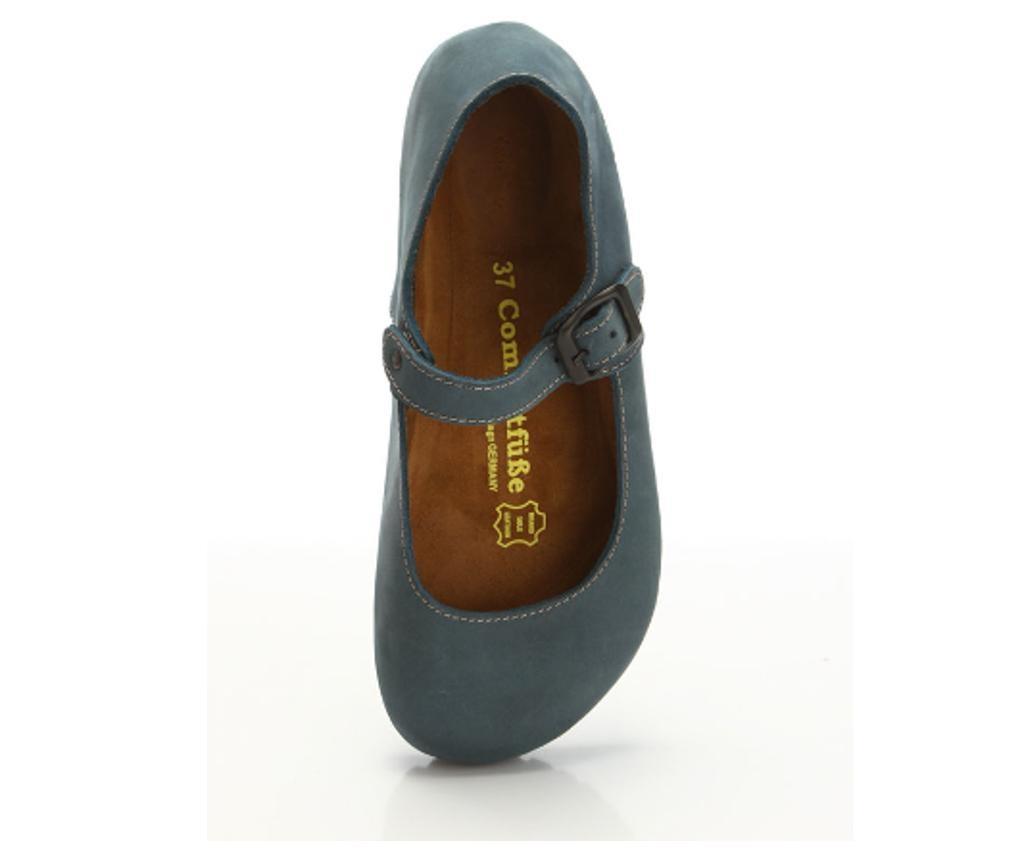 Ženske cipele Helen Blue 38