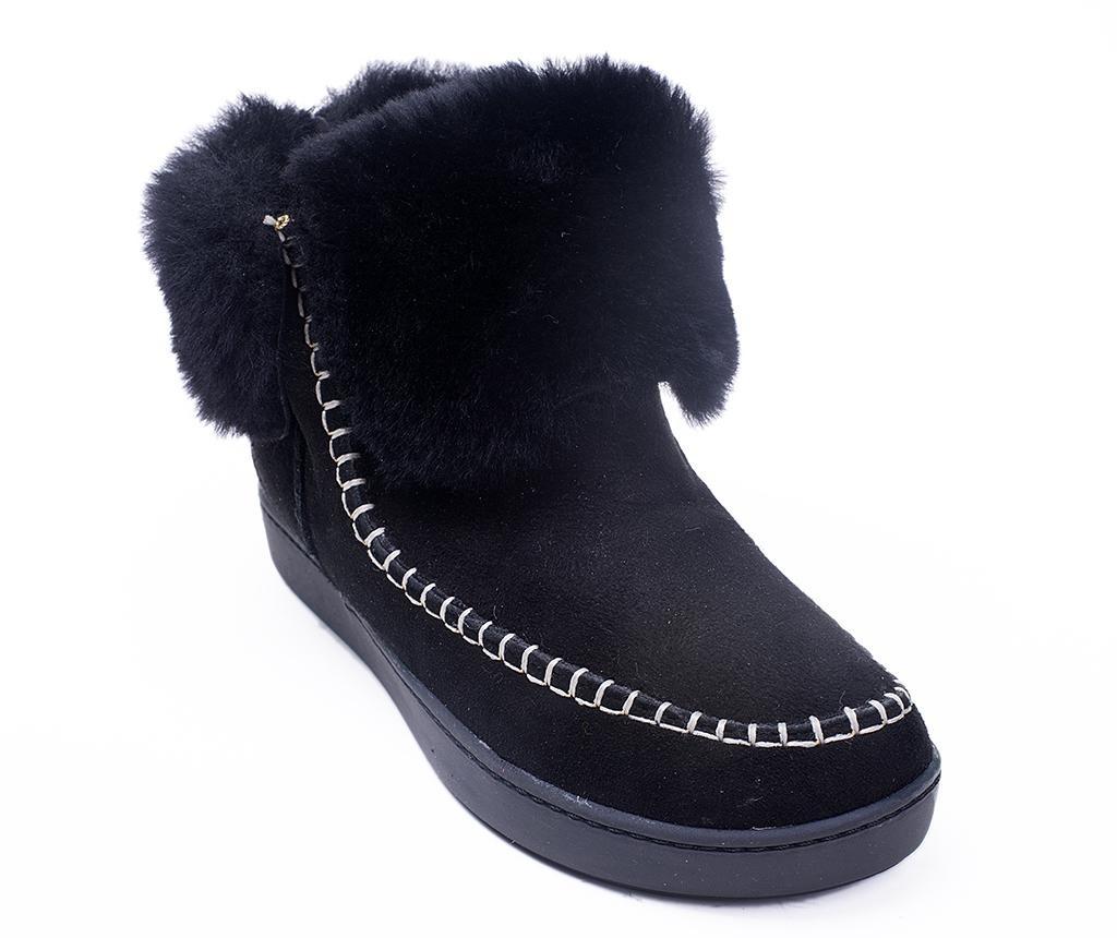 Ženske čizme Clover Black 39