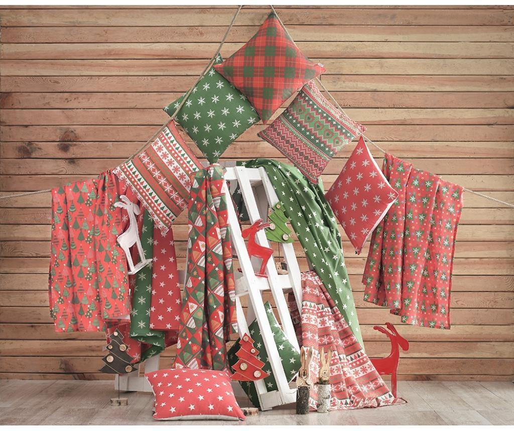 Fata de masa Christmas Pattern 75x75 cm