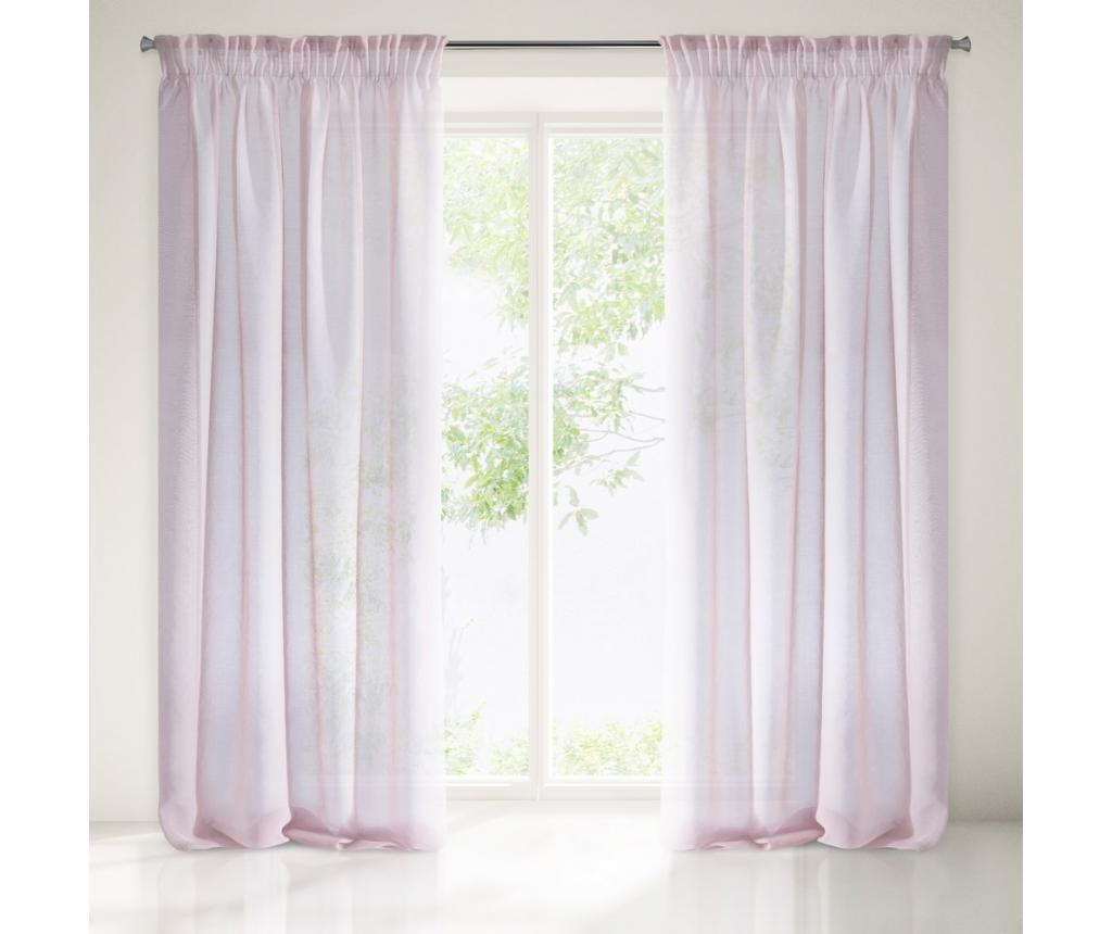 Függöny 140x270 cm