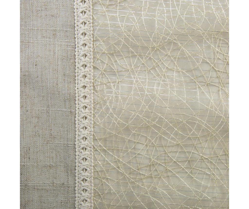 Nadstolnjak Lines 33x180 cm