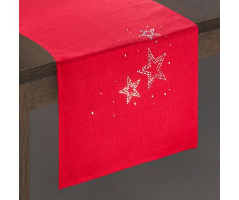 Nadstolnjak Shiny Stars 40x180 cm