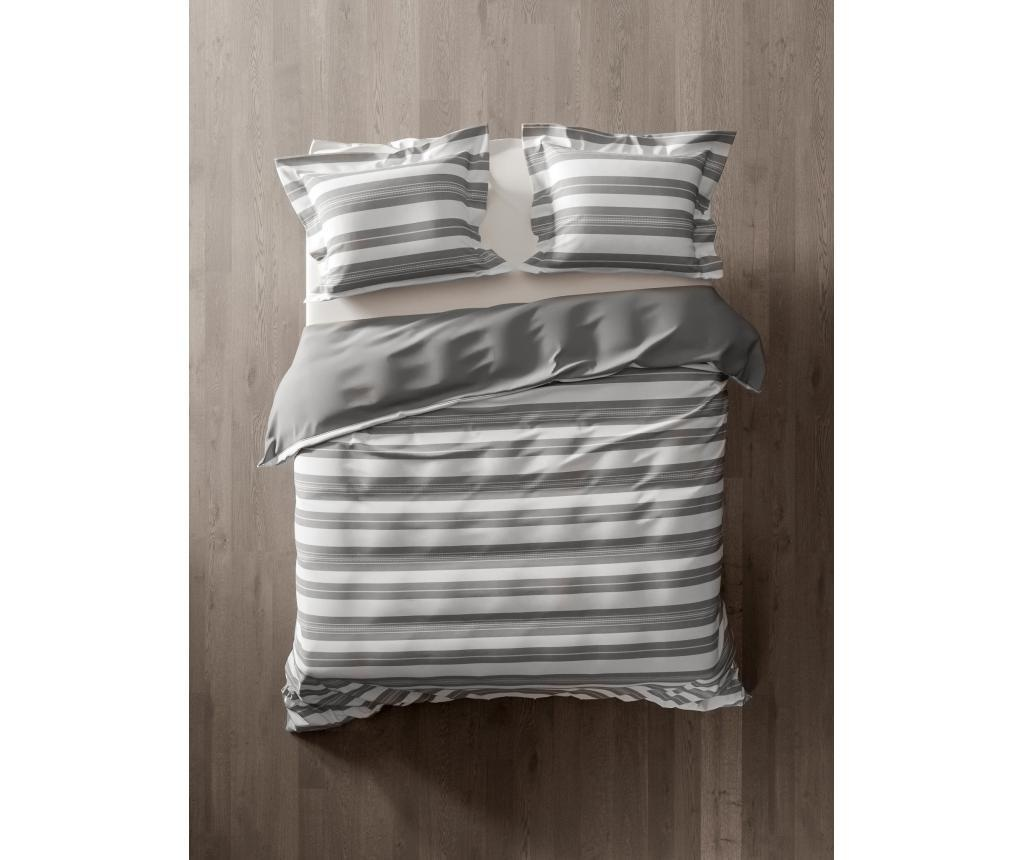 Set posteljine King Supreme Rabia Grey