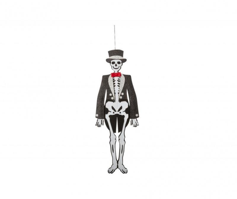 Viseča dekoracija Groom Skeleton