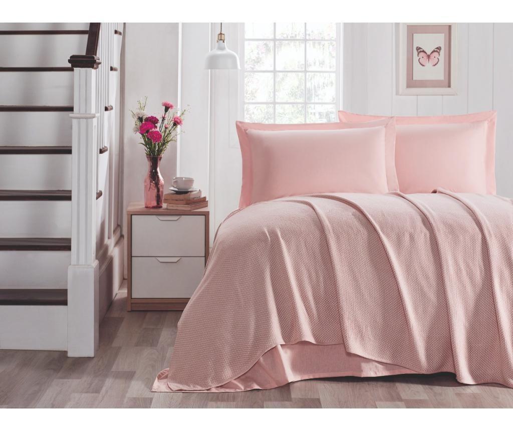 Set s posteljnim pregrinjalom King Kurusu