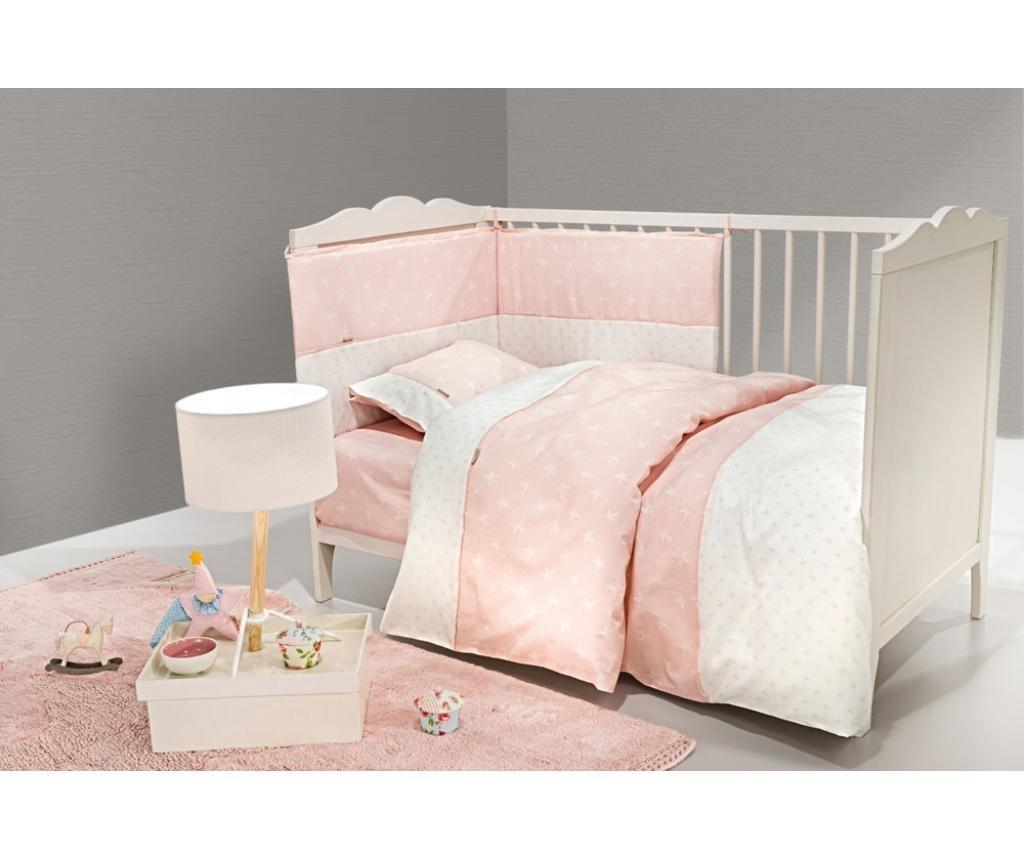 Heaven Pink Gyerek ágynemű