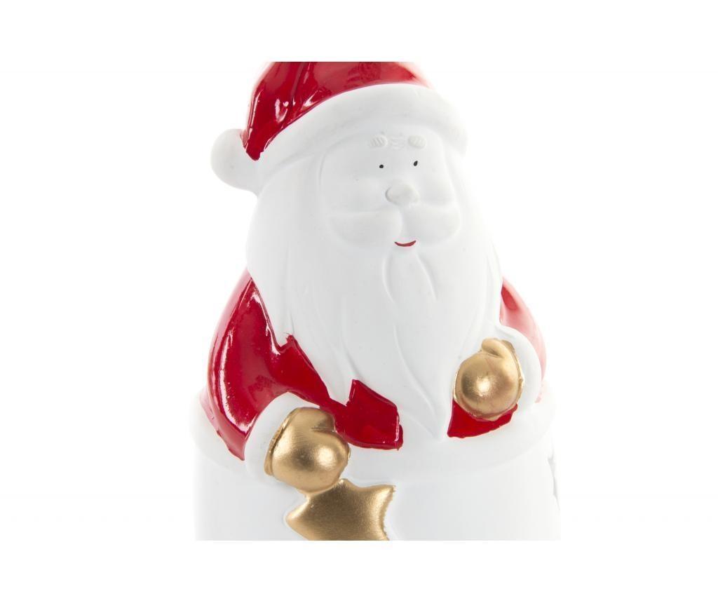 Svetlobna dekoracija Santa Claus