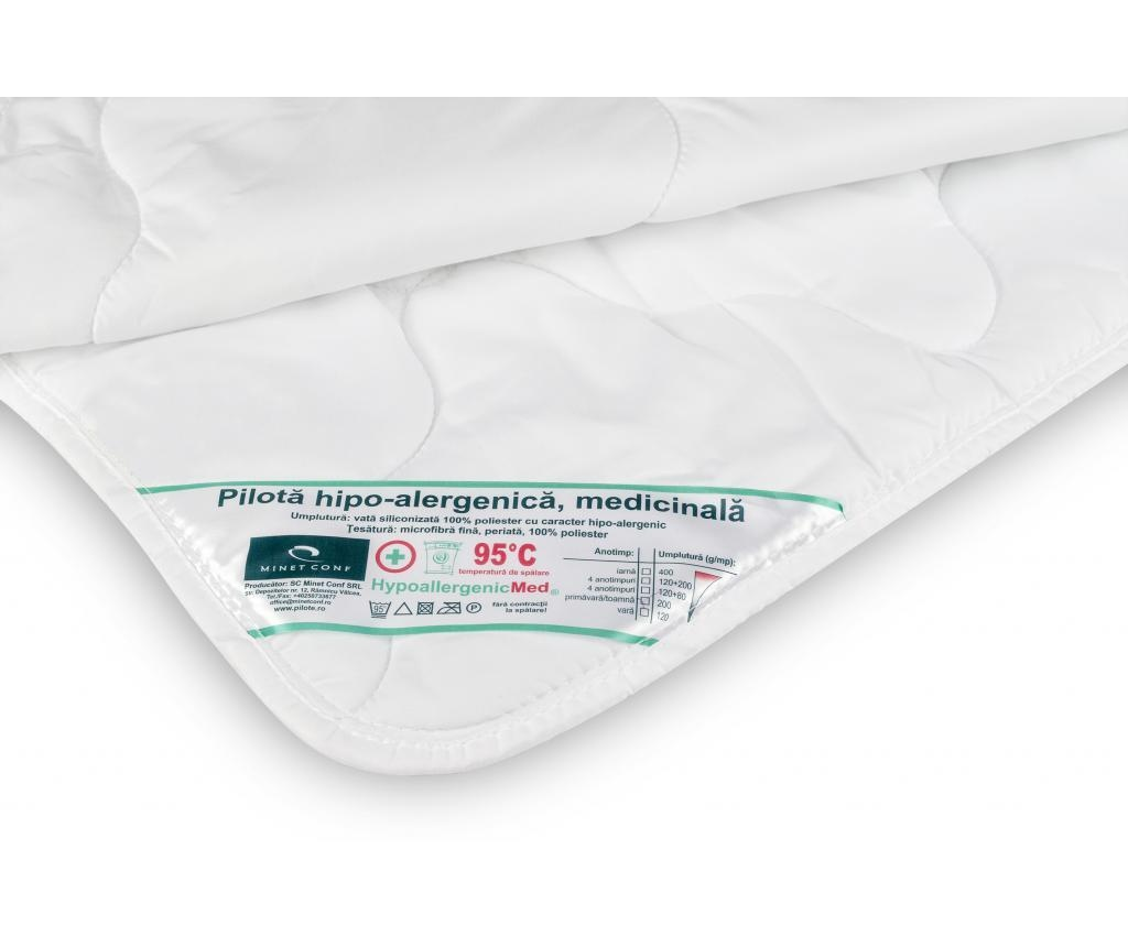 Peřina HypoallergenicMed 200g 200x220 cm