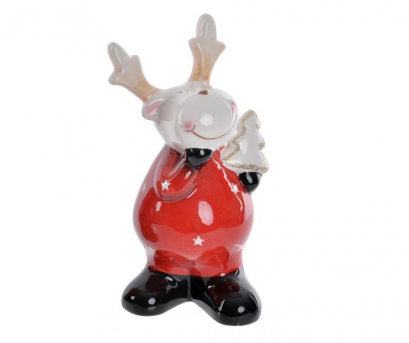 Διακοσμητικό Reindeer