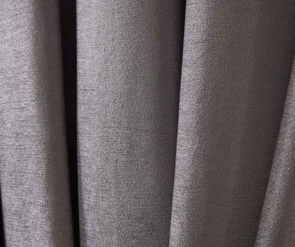 Set 2 zavjese Austin Grey 168x229 cm