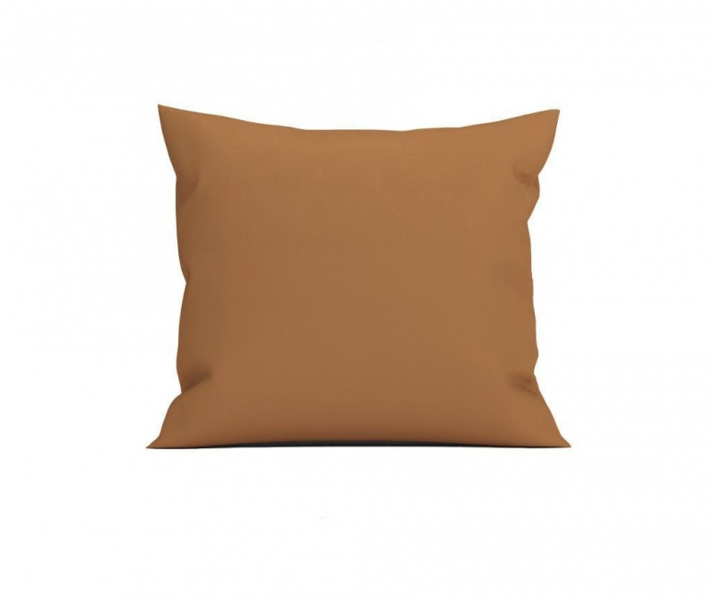 Jastučnica Perkal Terra 80x80 cm