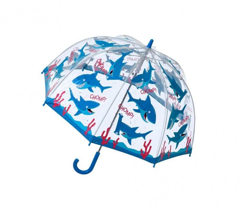 Otroški dežnik Shark