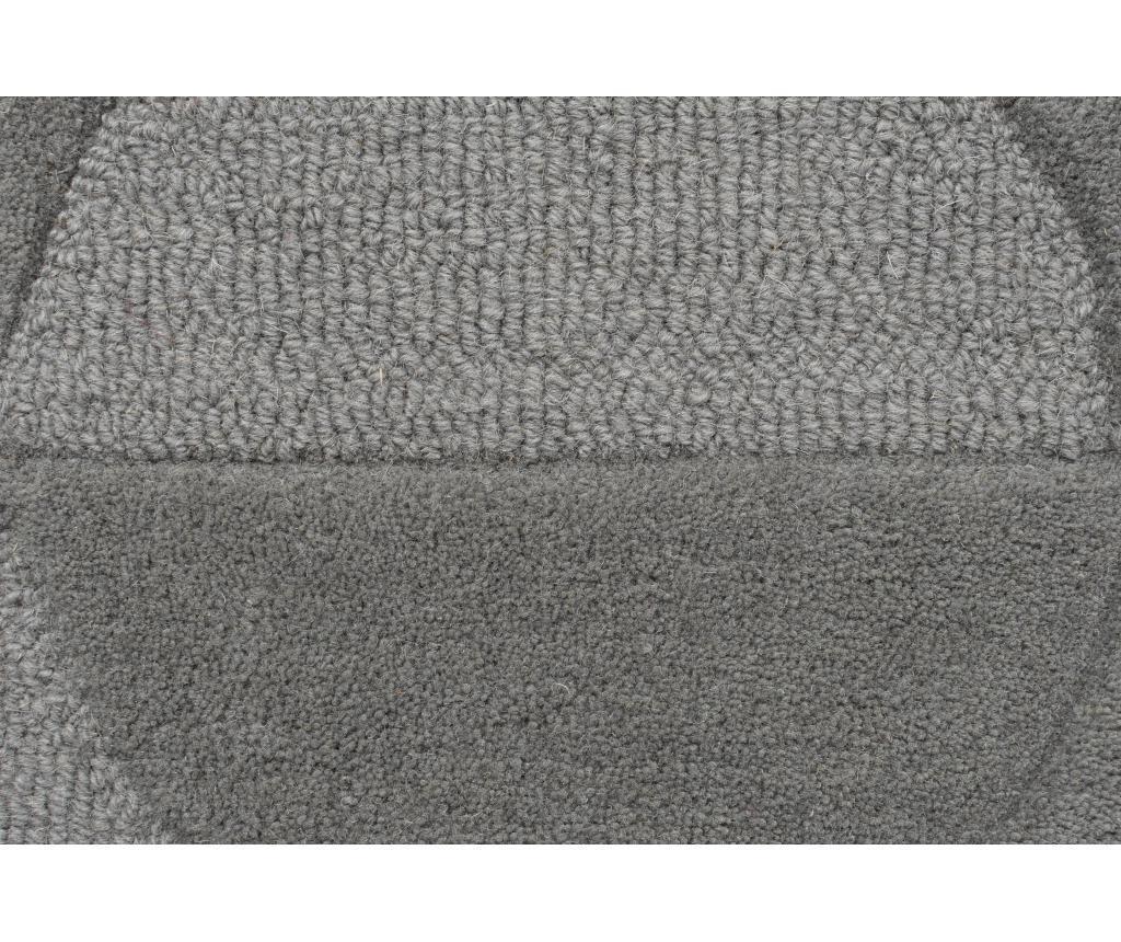 Covor Moderno Gigi Grey 160x230 cm