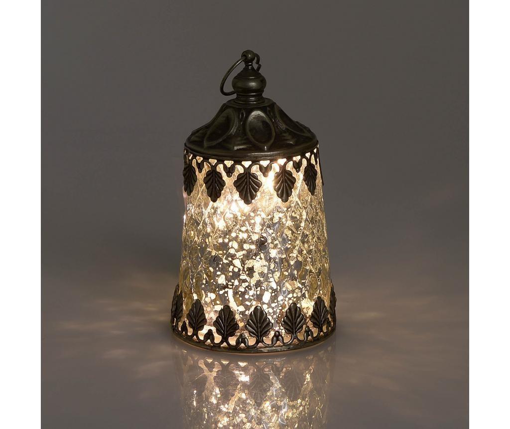 Fenjer s LED svjetlom Rebekah