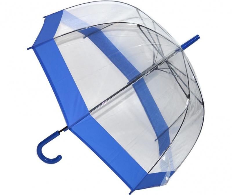 Dežnik Dome Blue