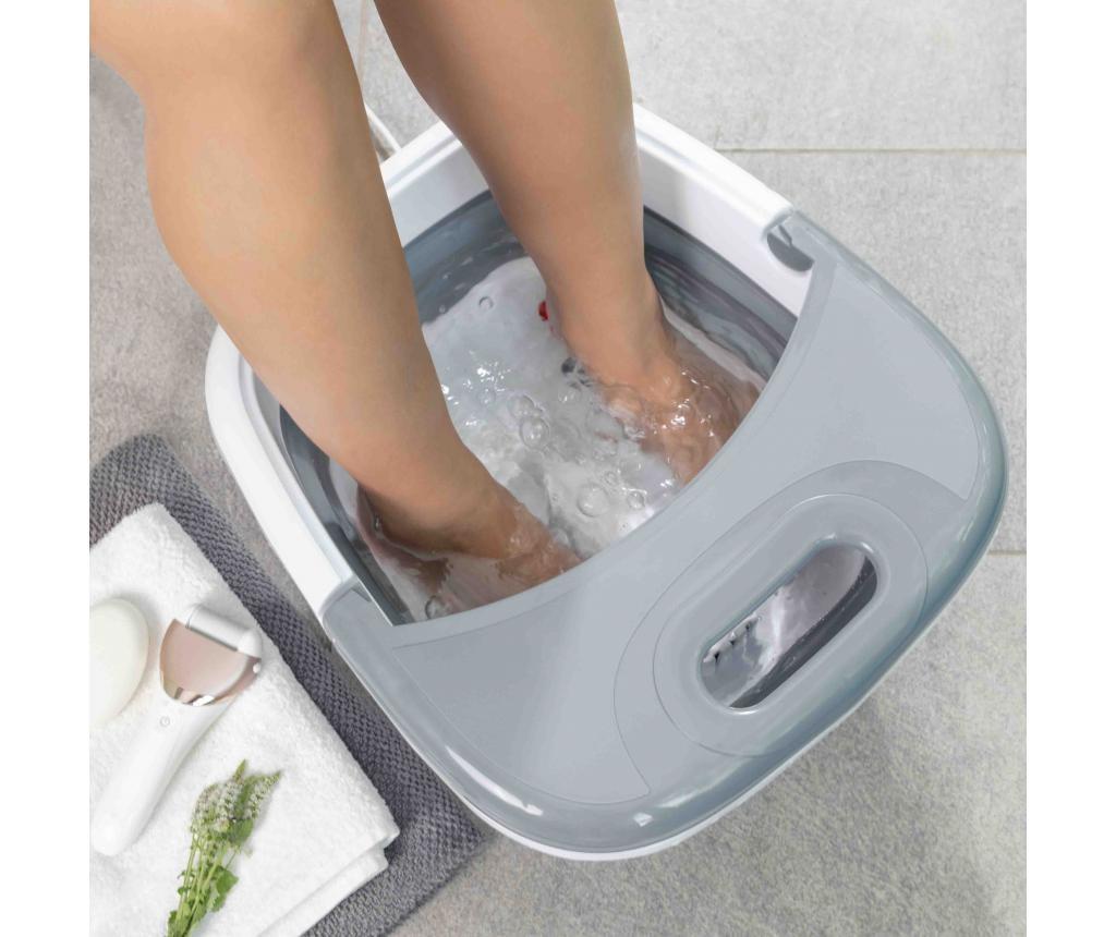 Skládací koupel nohou