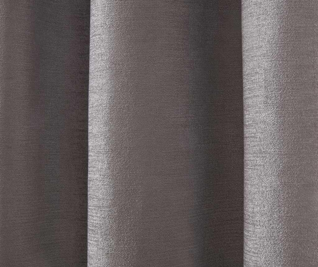 Austin Grey 2 db Függöny 168x229 cm