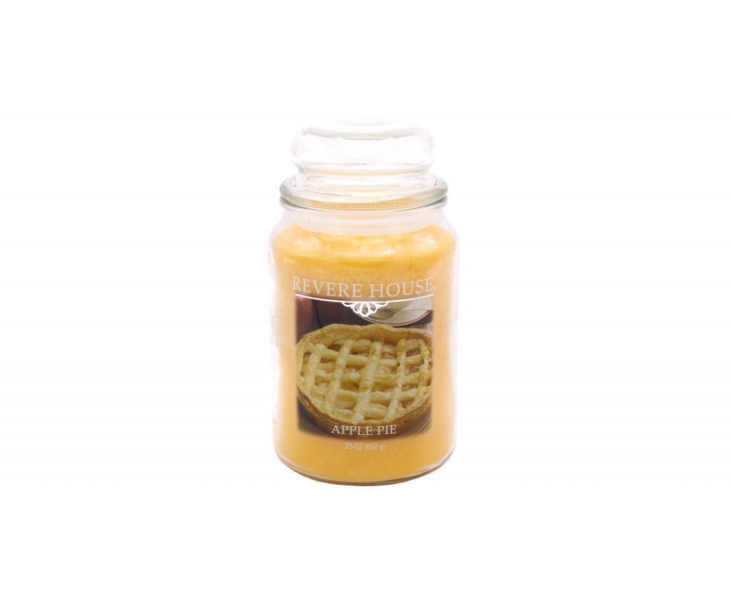 Apple Pie Illatgyertya