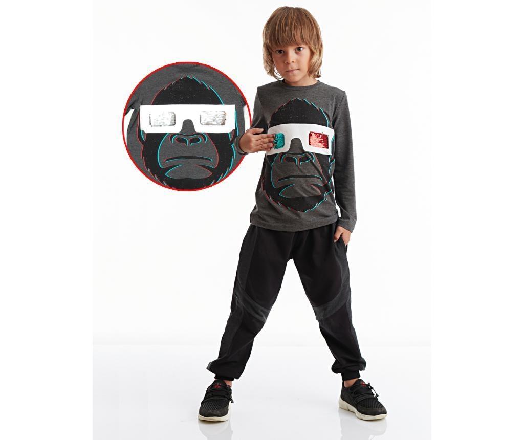 Sada triko a kalhoty pro děti Changing Glasses 9 r.