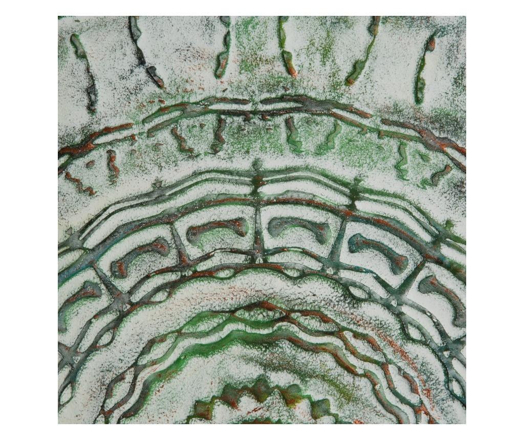 Mandala Kép 100x100 cm