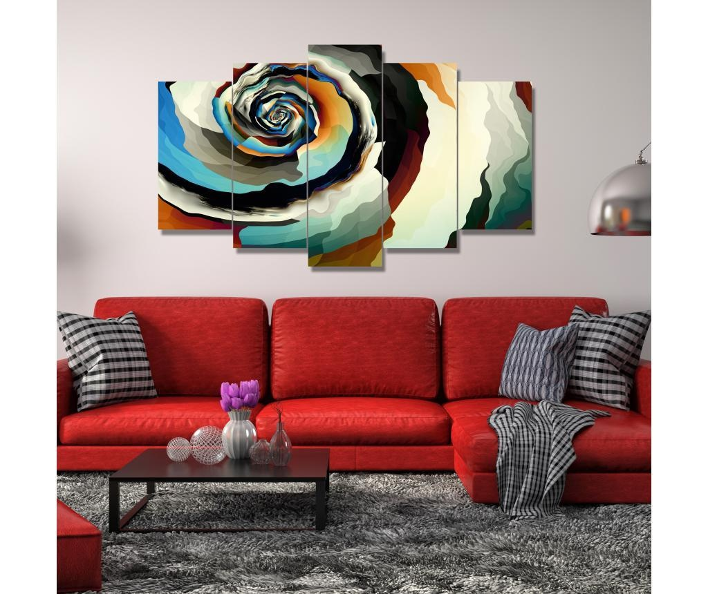 Set 5 tablouri Marita