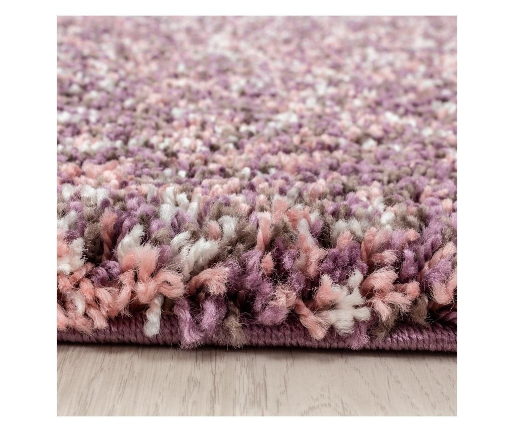 Tepih Enjoy Pink 80x150 cm