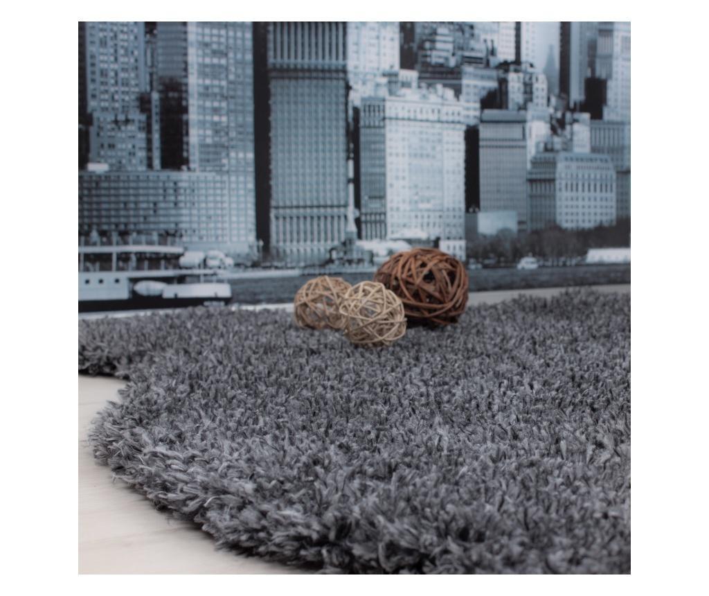 Schaffel Anthrazit Szőnyeg 100x150 cm