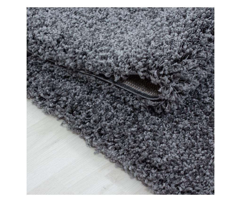 Preproga Life Grey 200x200 cm