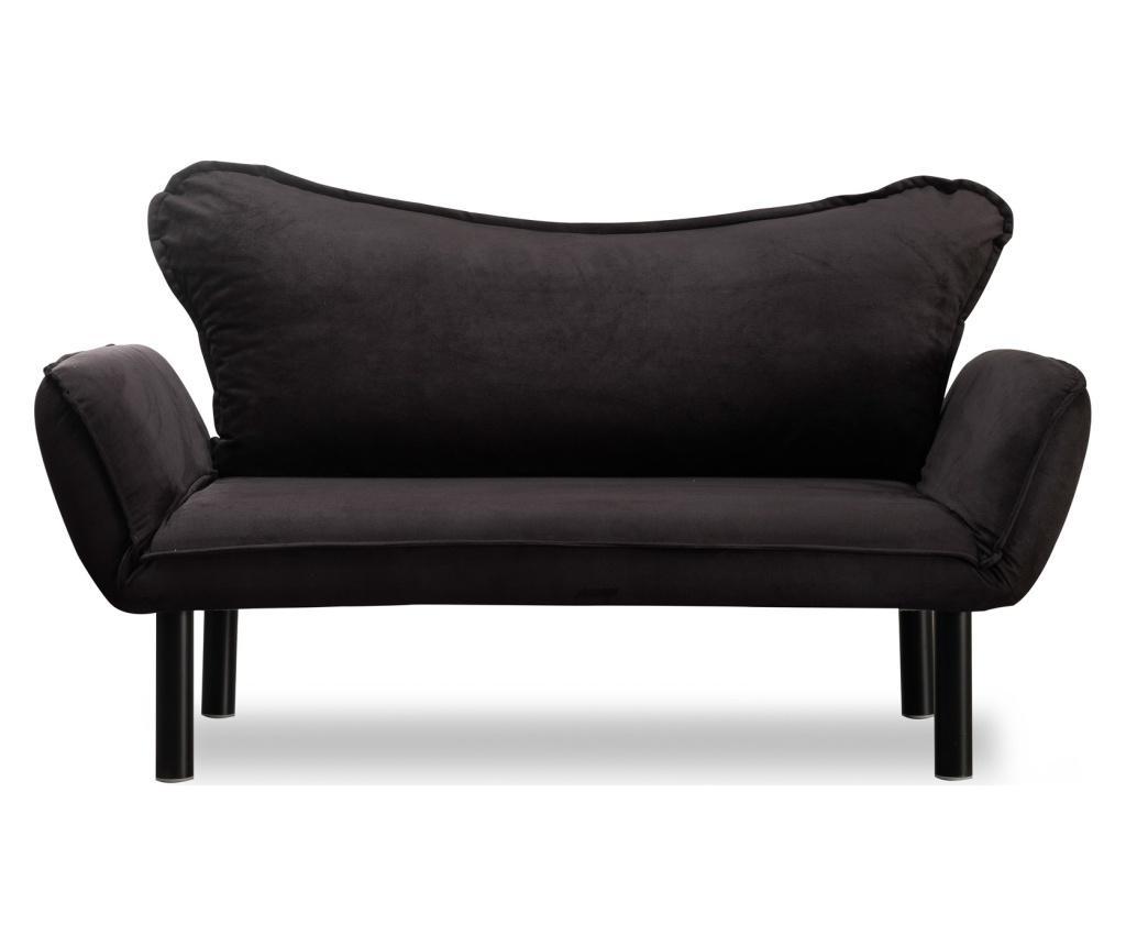 Rozkładana kanapa dwuosobowa