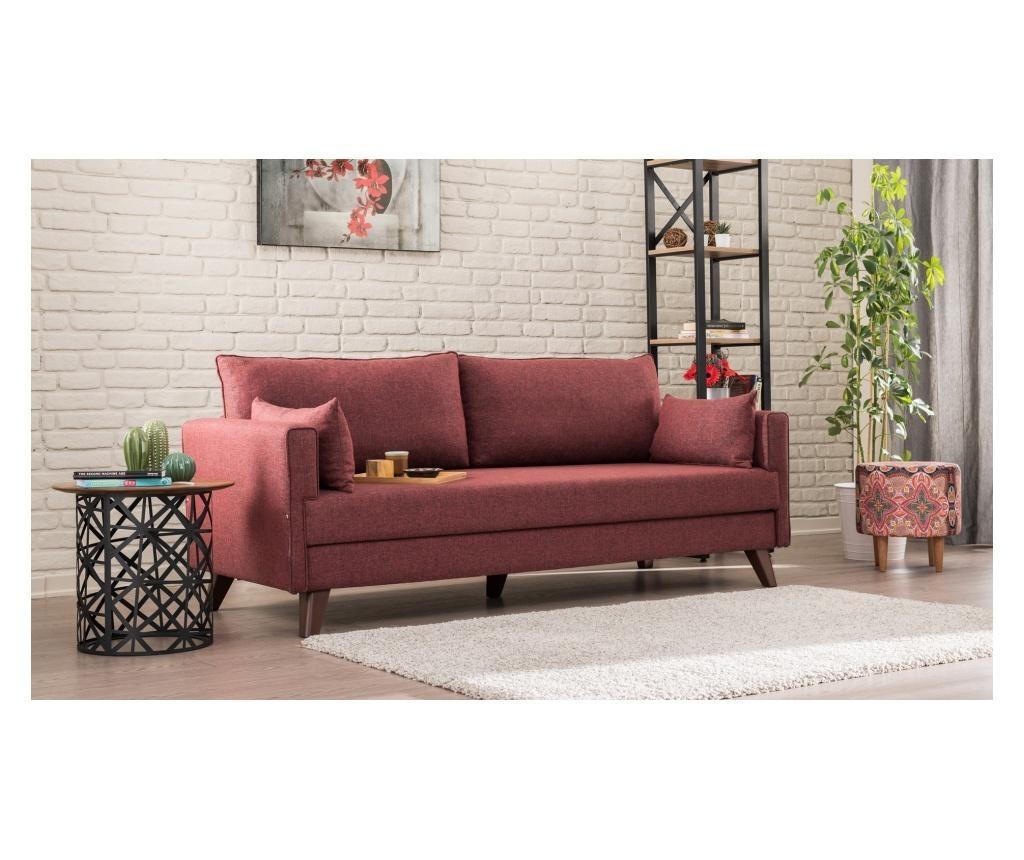 Háromszemélyes kanapé