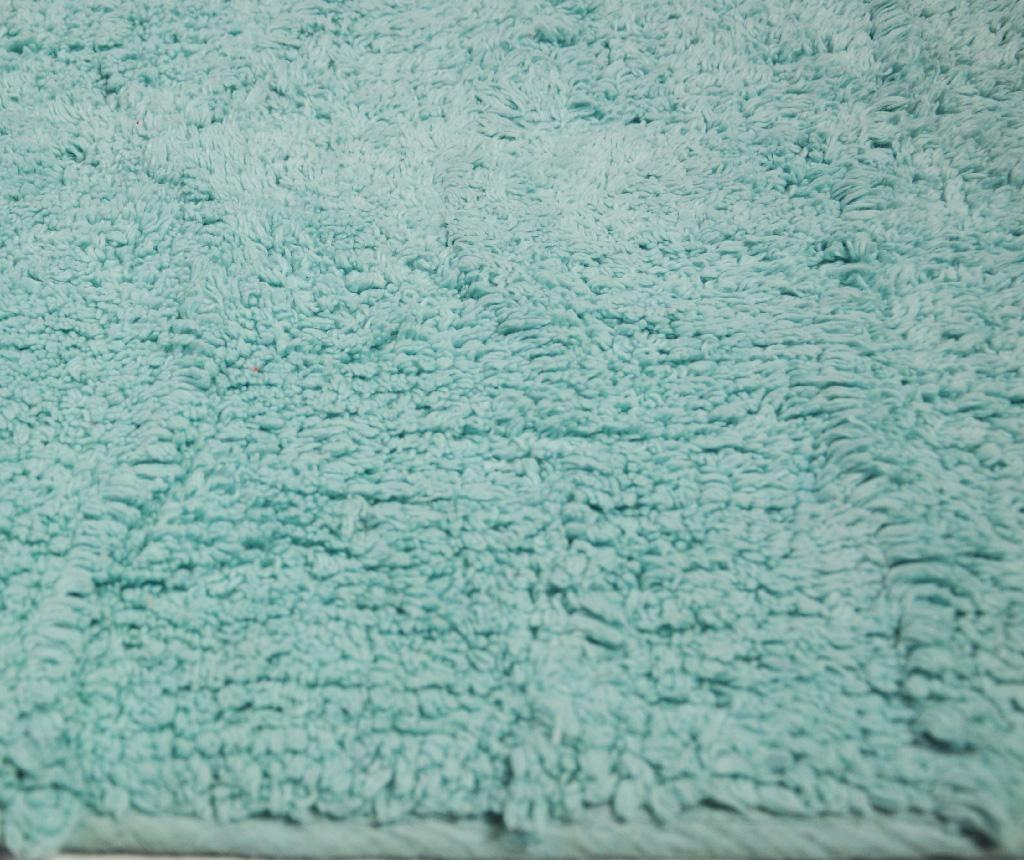 Sahra Blue 2 darab Fürdőszobai szőnyeg