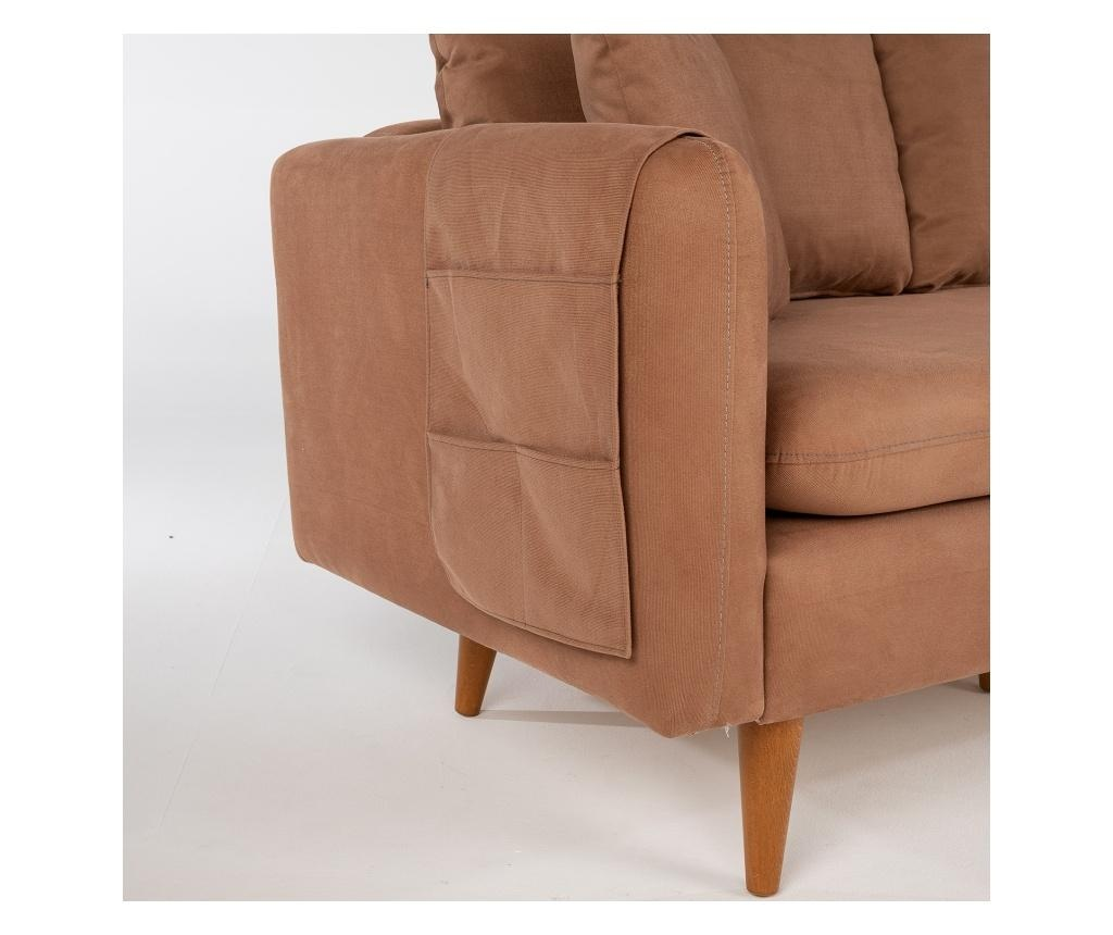 Sofa trosjed Brown