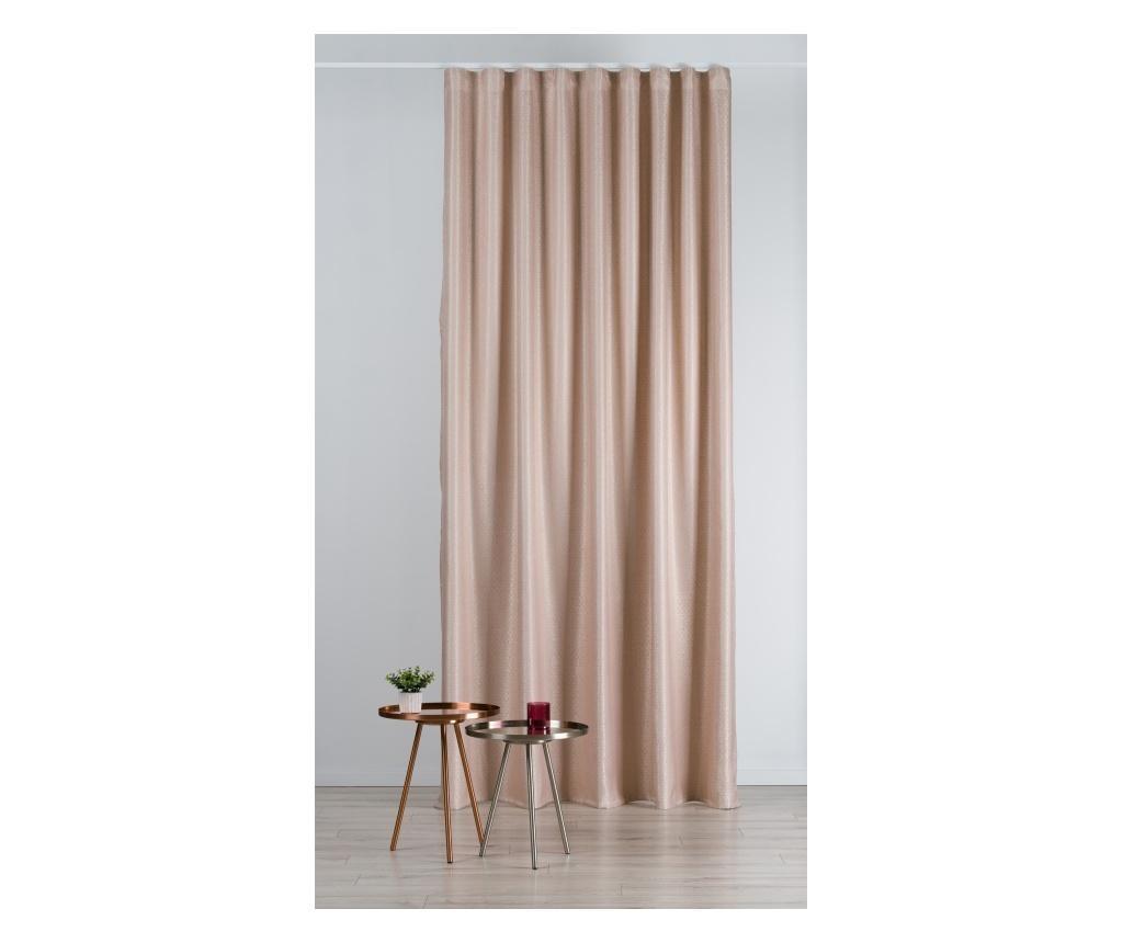Set 2 draperii Agadir 140x270 cm