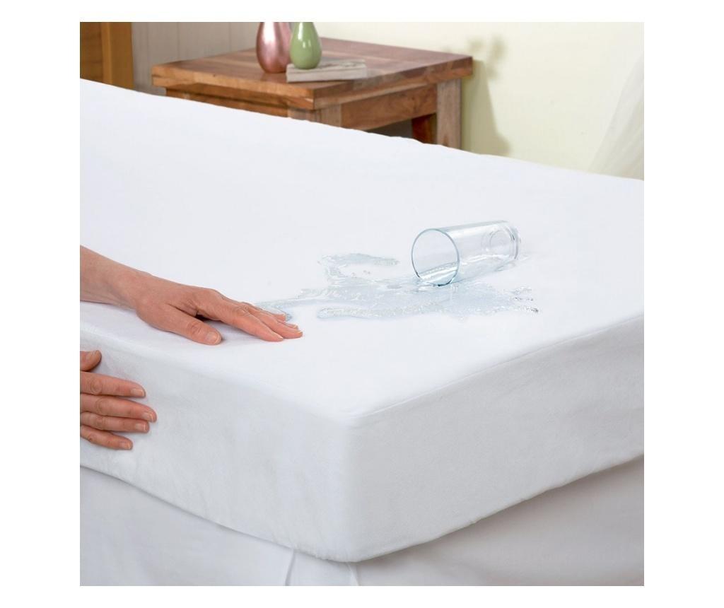 Zipper Vízálló matracvédő 160x200 cm