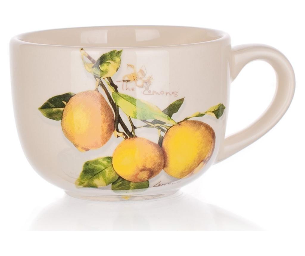 Cana Lemon 300 ml
