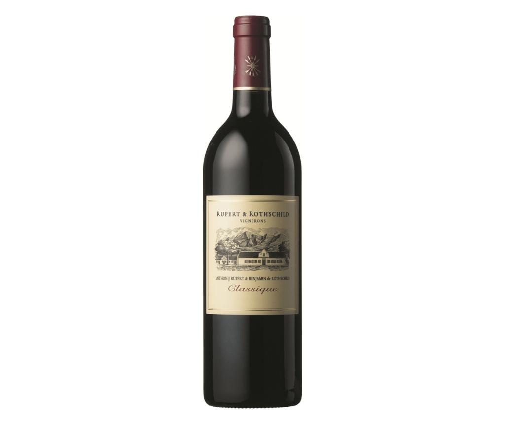 Vin rosu Classique Rupert & Rothschild 750 ml
