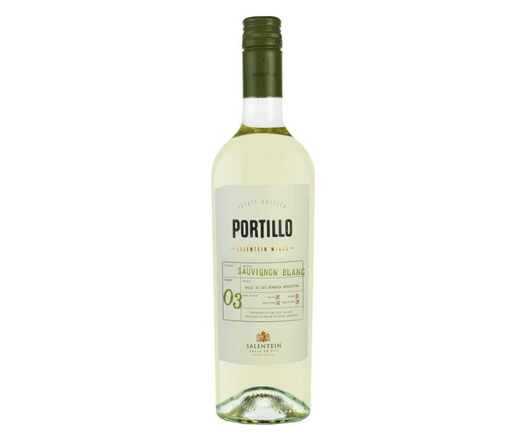 Vin alb Salentein Portillo Sauvignon Blanc 750 ml