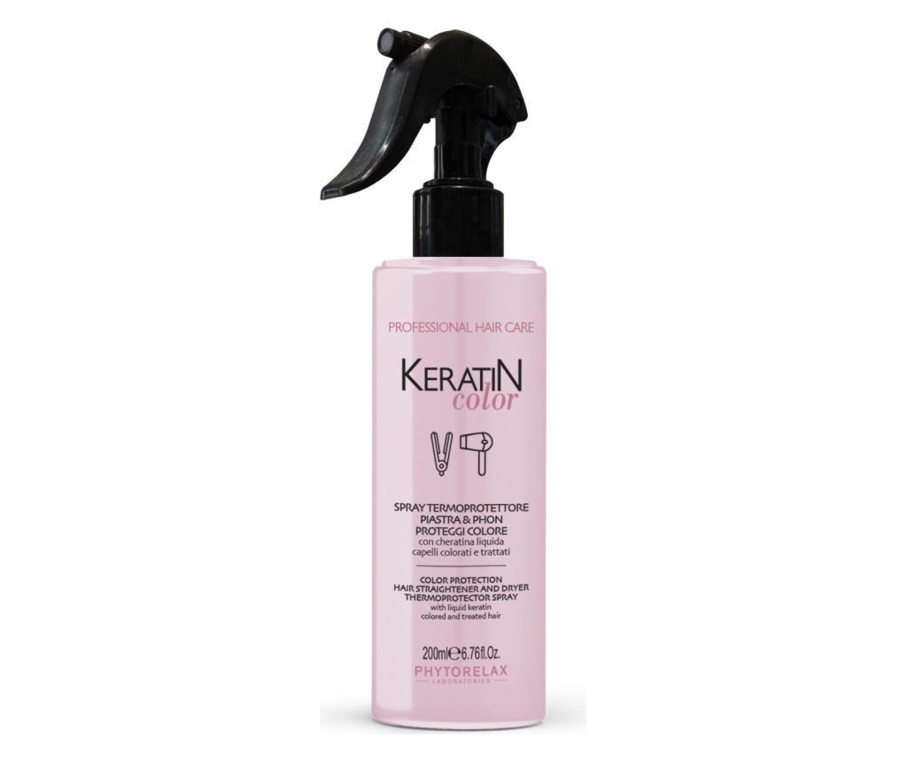 Color Protection Haj hővédő spray 200 ml
