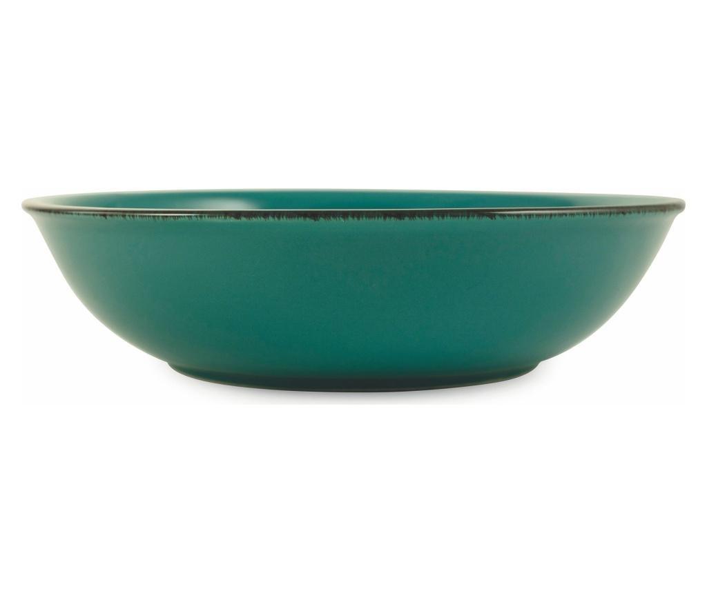 Zdjela za salatu Baita Turquoise