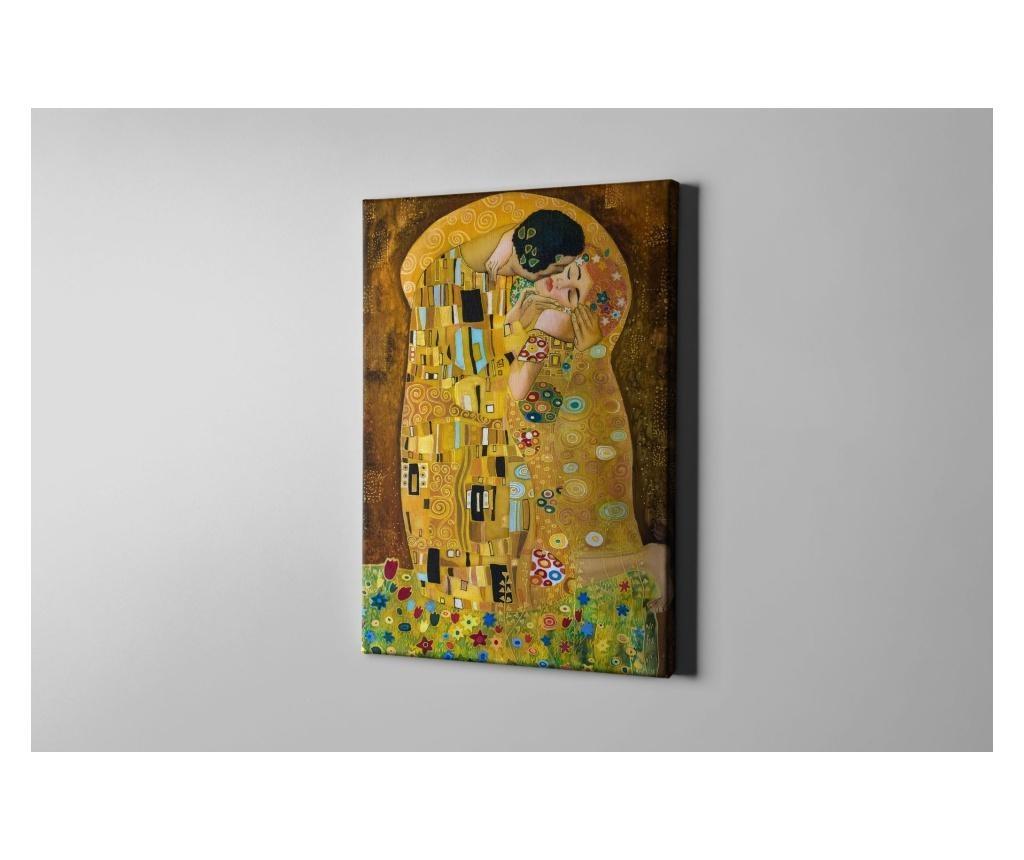 Ethnic Woman Man Kép 40x60 cm
