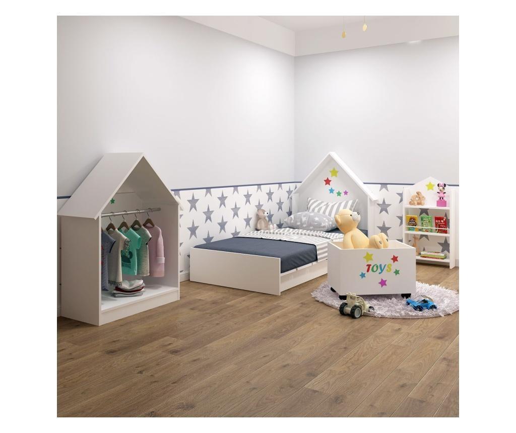 Kaitos Montessori Könyvespolc