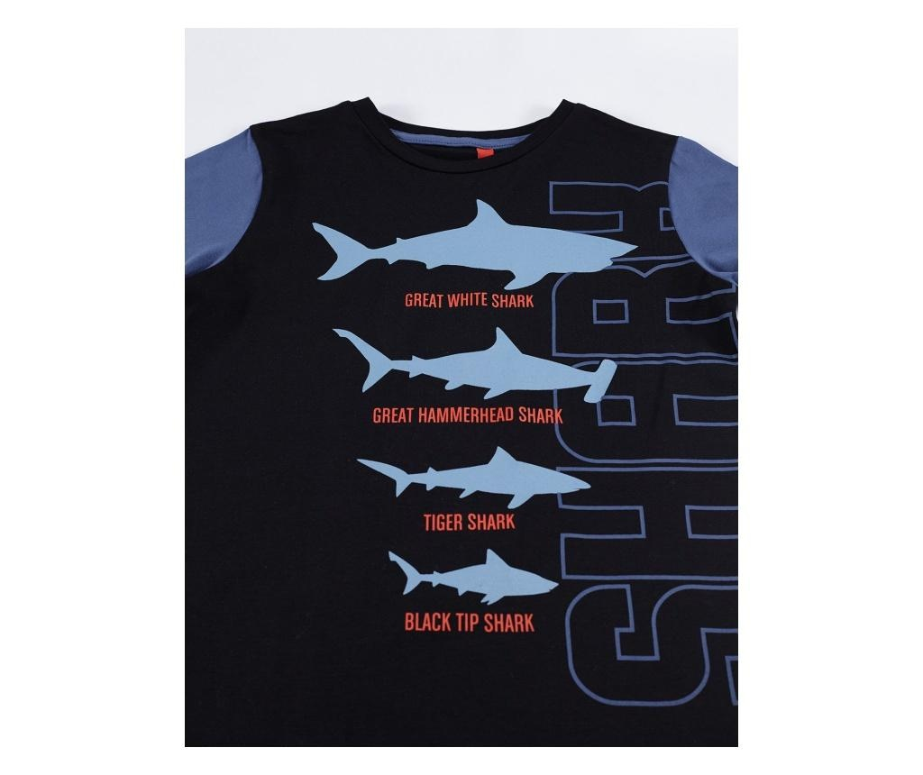 Shark Fiú rövidnadrág és póló 9 years