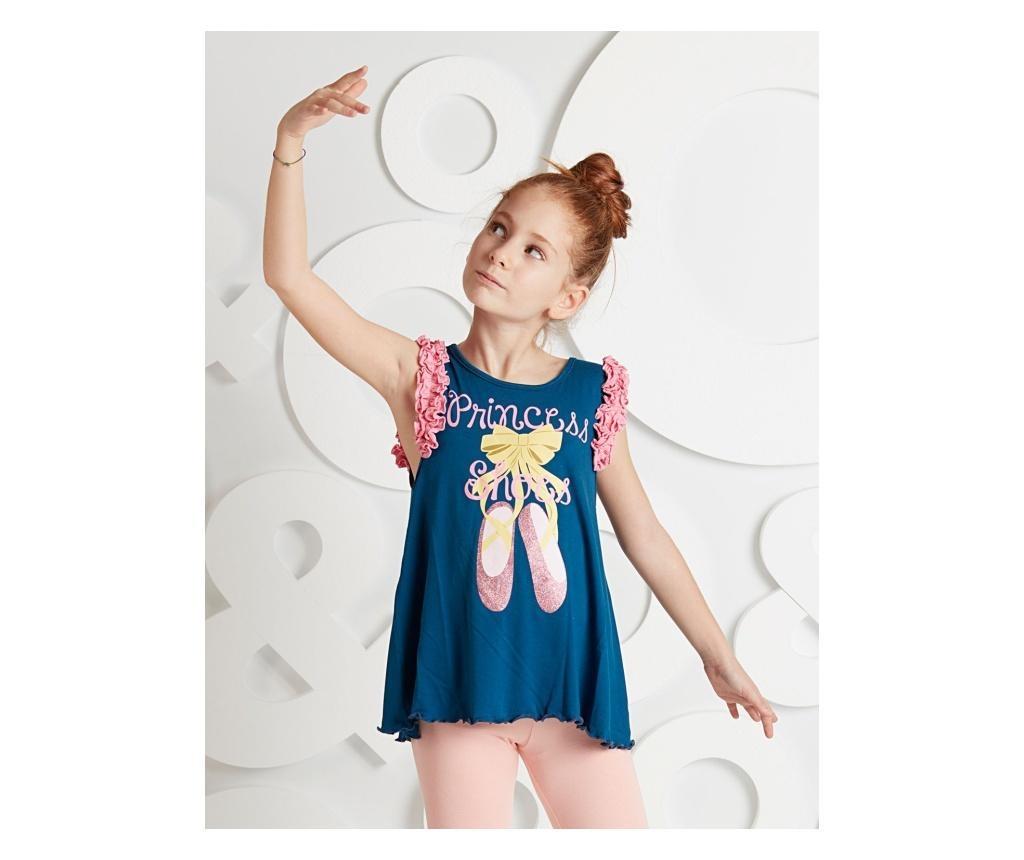 Otroška tunika Princess 3 years