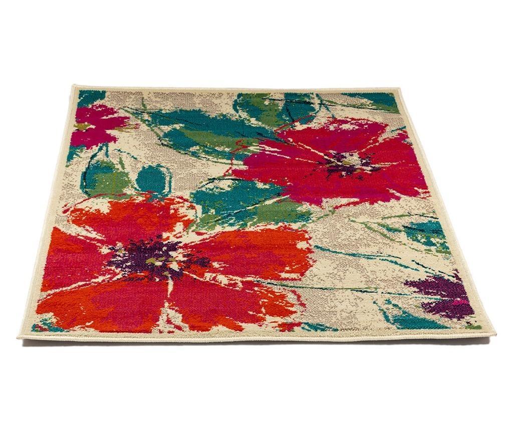 Preproga Skida Multicolor 67x120 cm