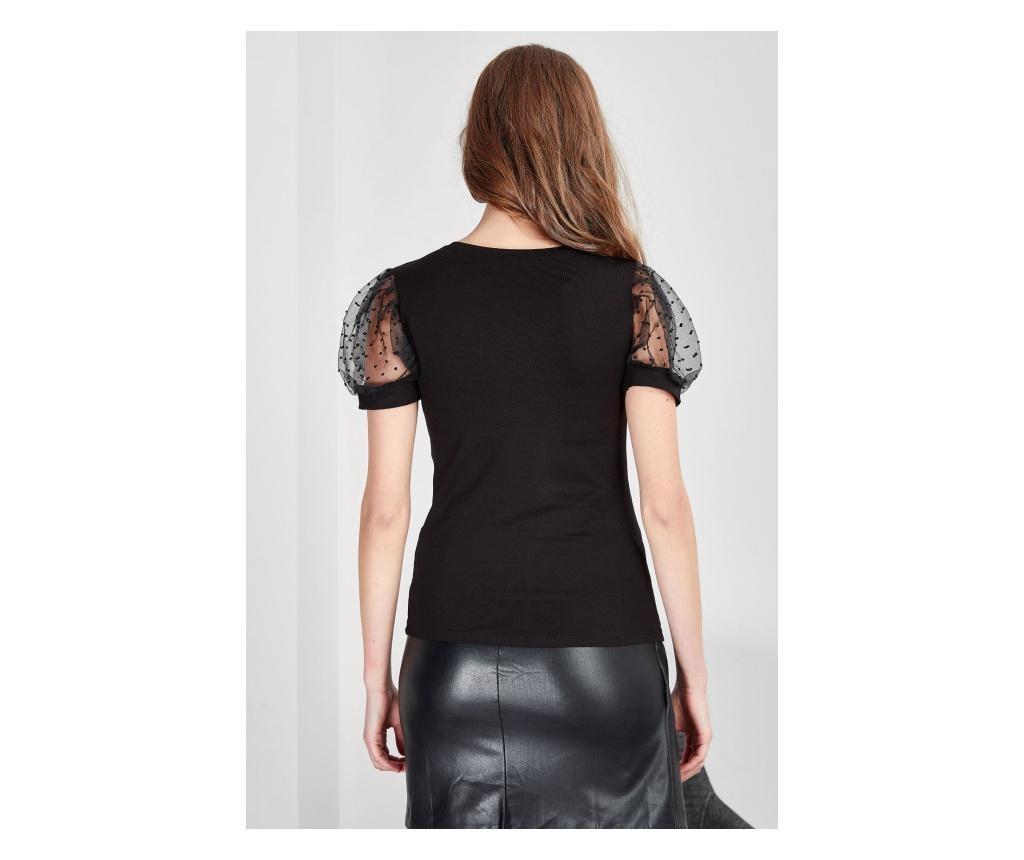 Slim Fit Női póló XL