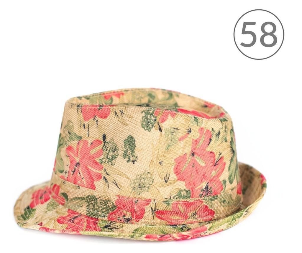 Női kalap 58 cm