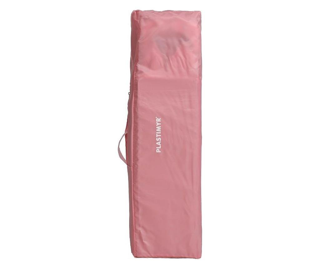 Pink Hordozható kiságy
