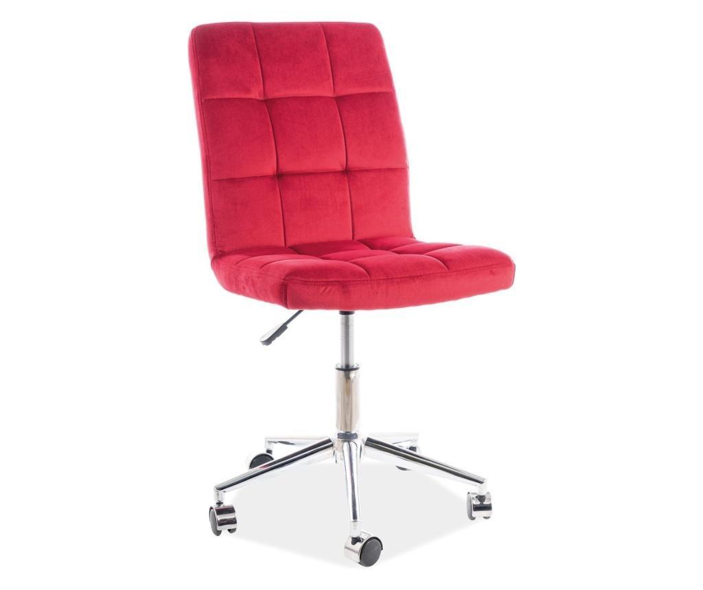 Day Red Irodai szék
